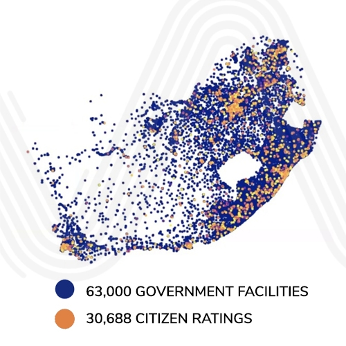 GovChat Government Ratings Reports 1